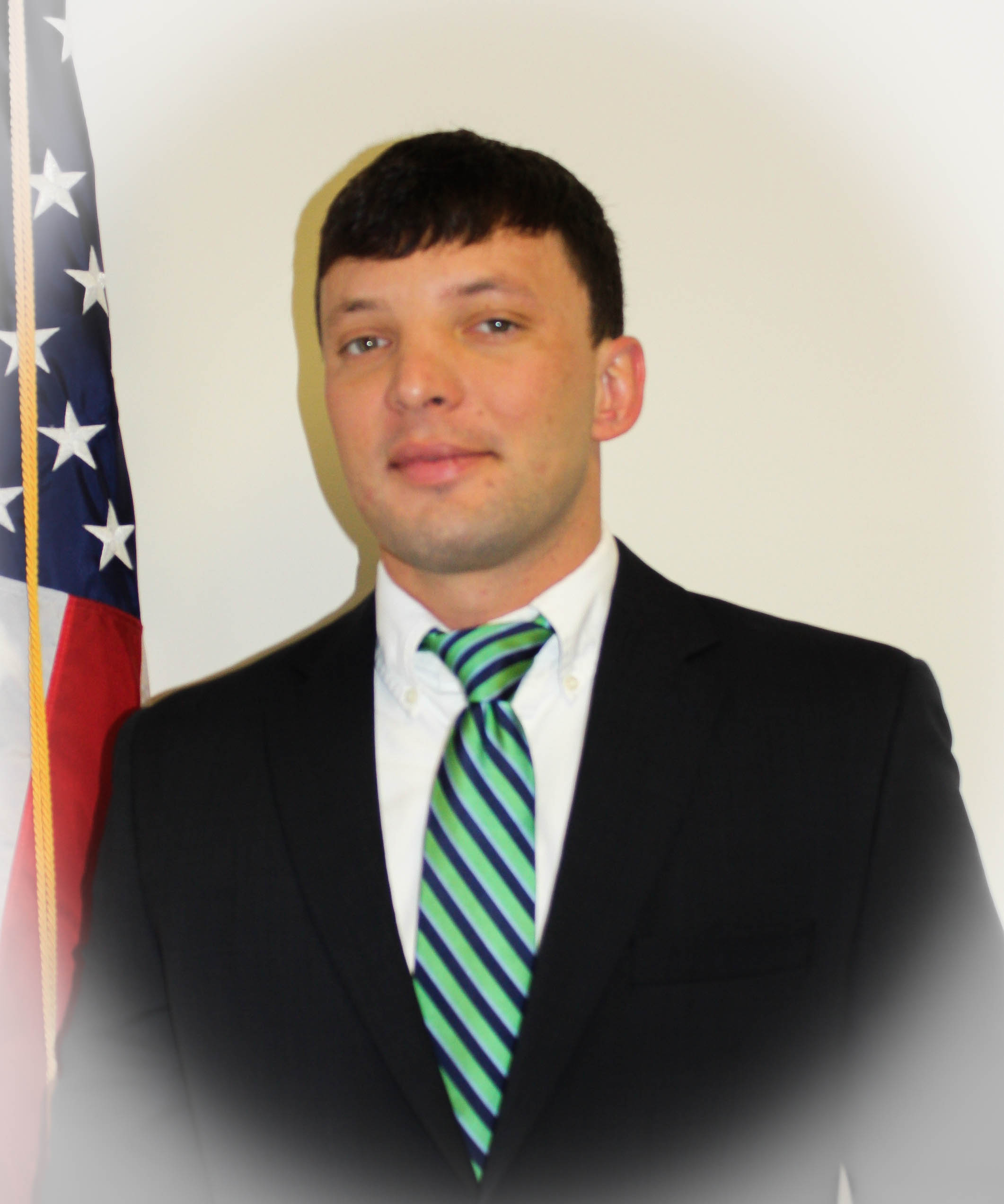The Hampton Roads Military Relocation Team is pleased to welcome Eric Casteel!