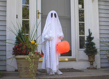 classic ghost