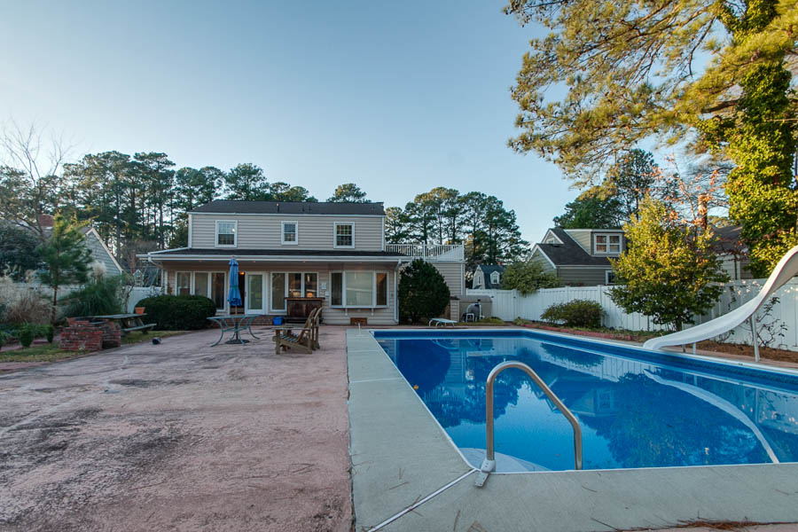 Beautiful Waterfront Home! Just Listed!