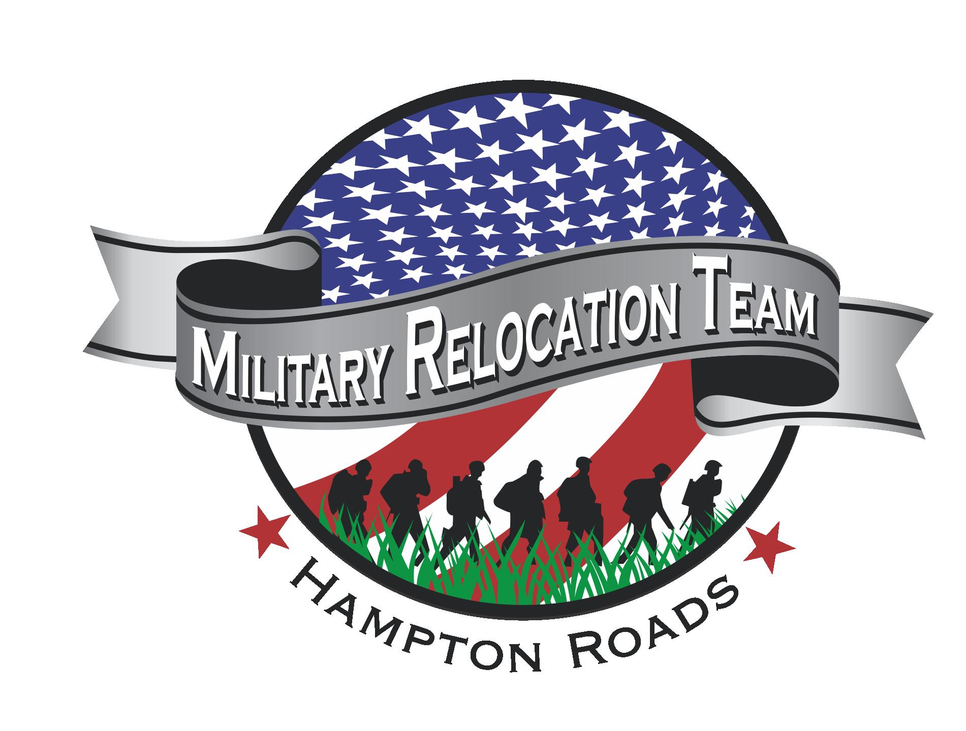 Military Relocation Team Logo