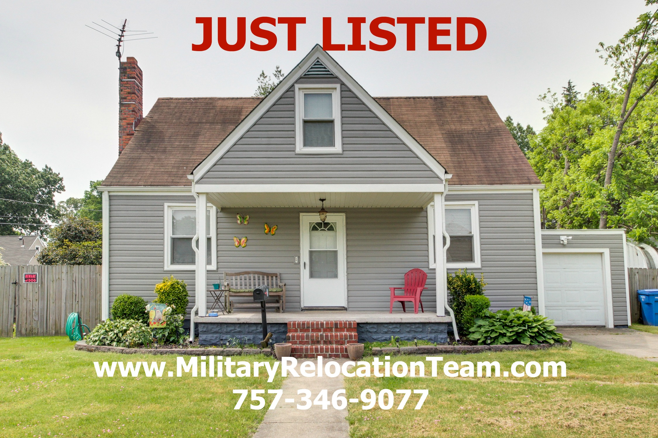 Property Management Suffolk Ave