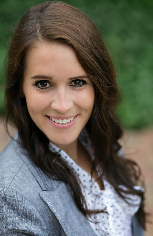 Welcome Reanne Campsey to our sales team!!