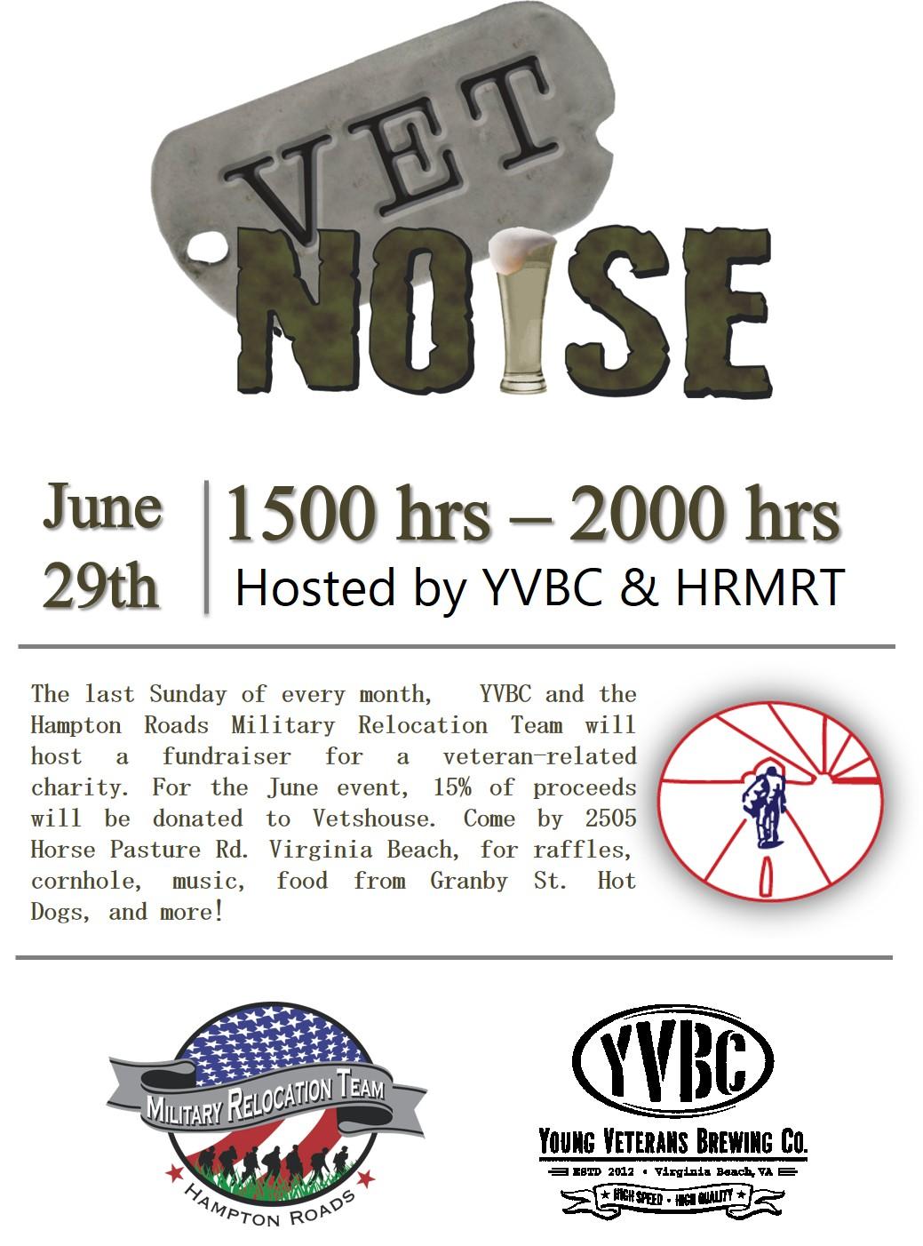 Vet Noise