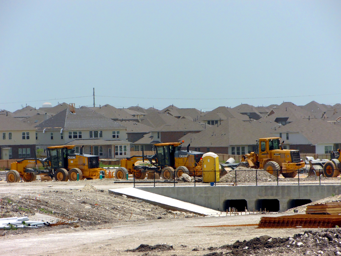 New Construction Homes In Round Rock Tx
