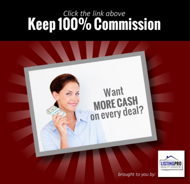 Want To Earn More Cash On Every Deal?