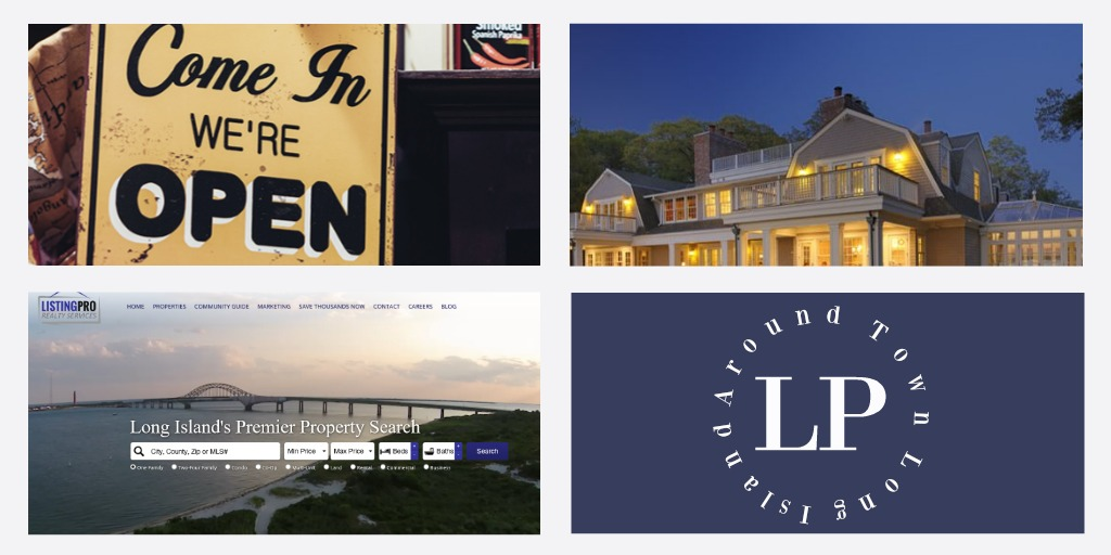 Around Long Island: Kick-Off The Weekend With Listing Pro's