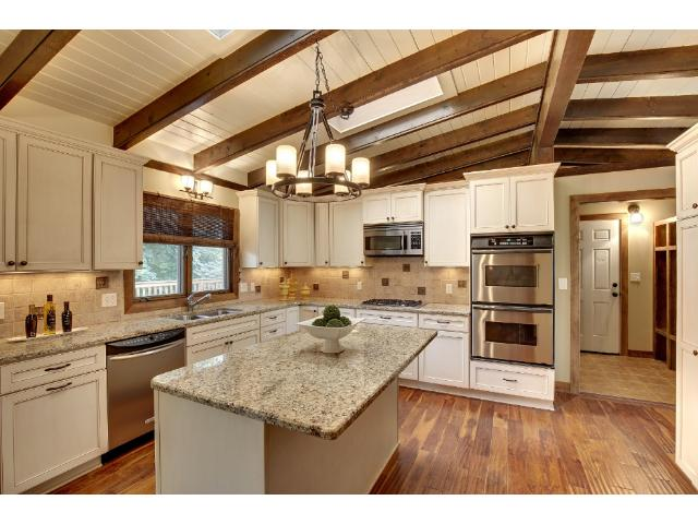 JUST LISTED!  15569 Iodine Street NW, Ramsey, MN 55303
