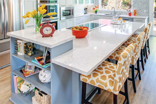 Which Durable Countertop is Best for Your Kitchen?