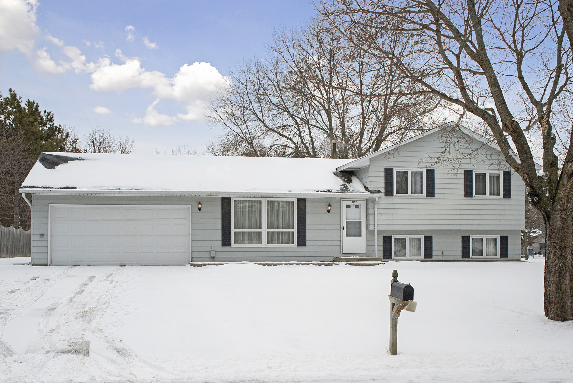 Front View - 10797 108th Place N. Maple Grove, MN 55369