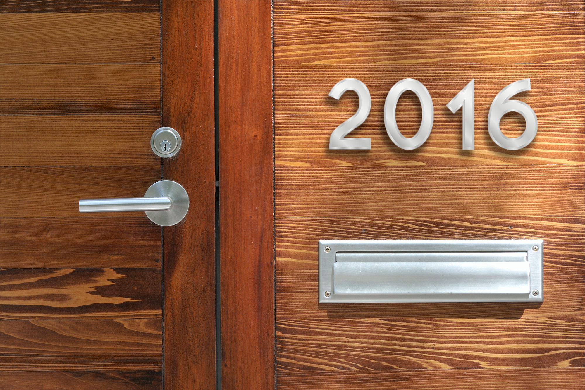 The 5 Real Estate Trends That Will Shape 2016