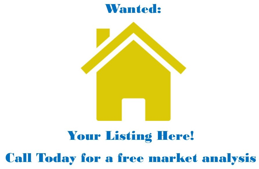 Wanted More Listings