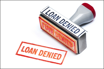 Loan Denied