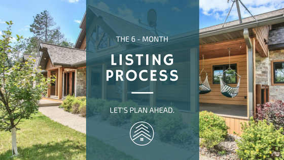 Thinking About Listing Your Home Next Spring? Don't Call Us in February.