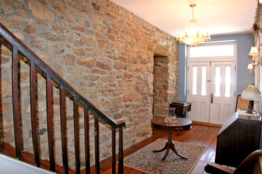 1029 Rockport Rd Mansfield NJ Old Colonial Home for Sale