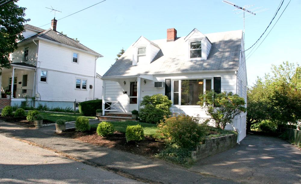 15 Center St Bernardsville NJ Home for Sale