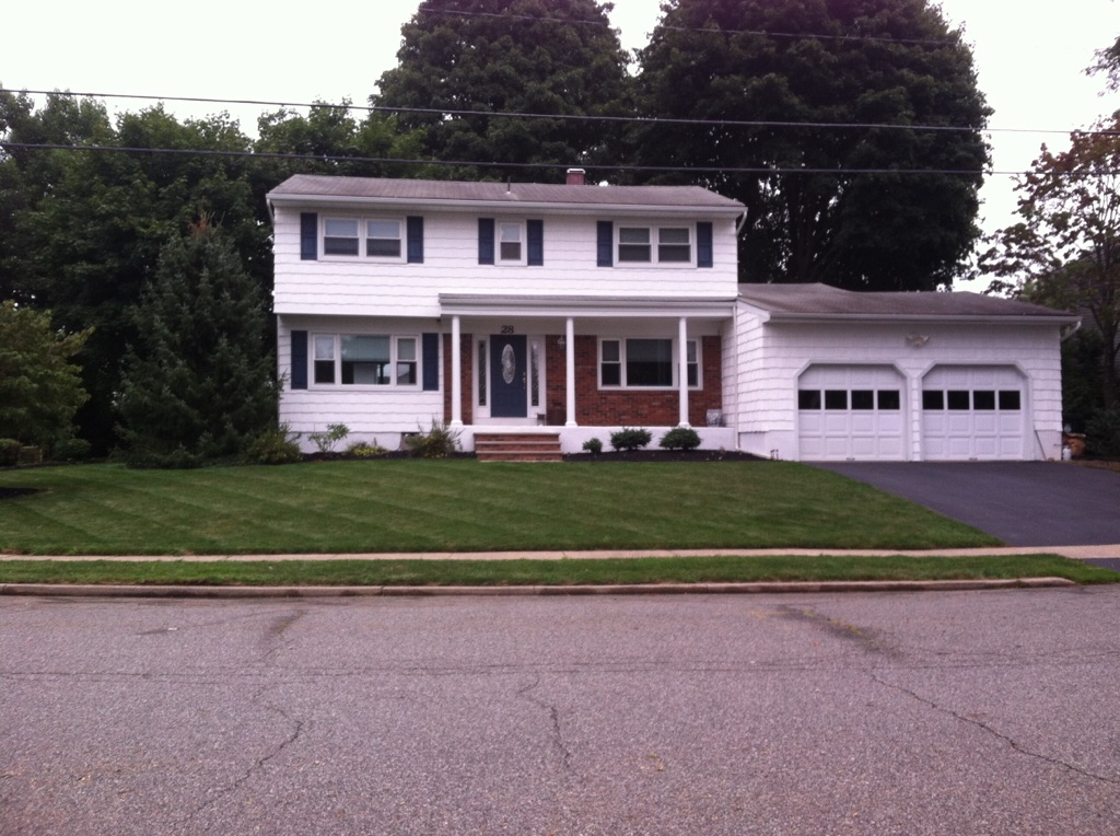 Check Out This Amazing Home in Mount Olive Twp!! Price Reduced to $374,900!!