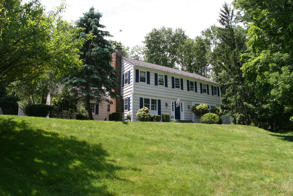 Bernardsville NJ Open House