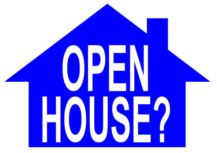 East Aurora Open Houses are an Absolute Must! (Or are They?)